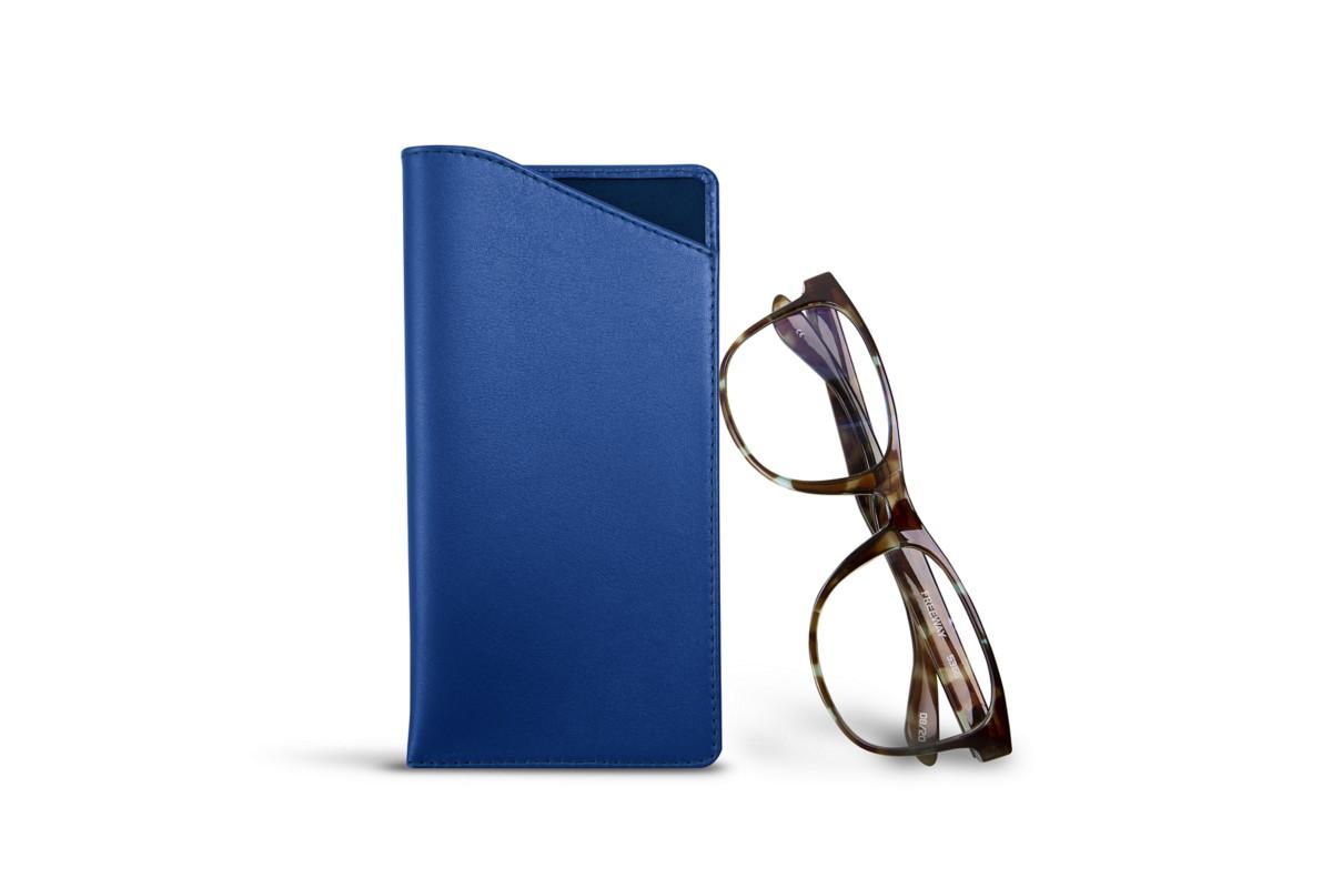 Housse pour lunettes standard