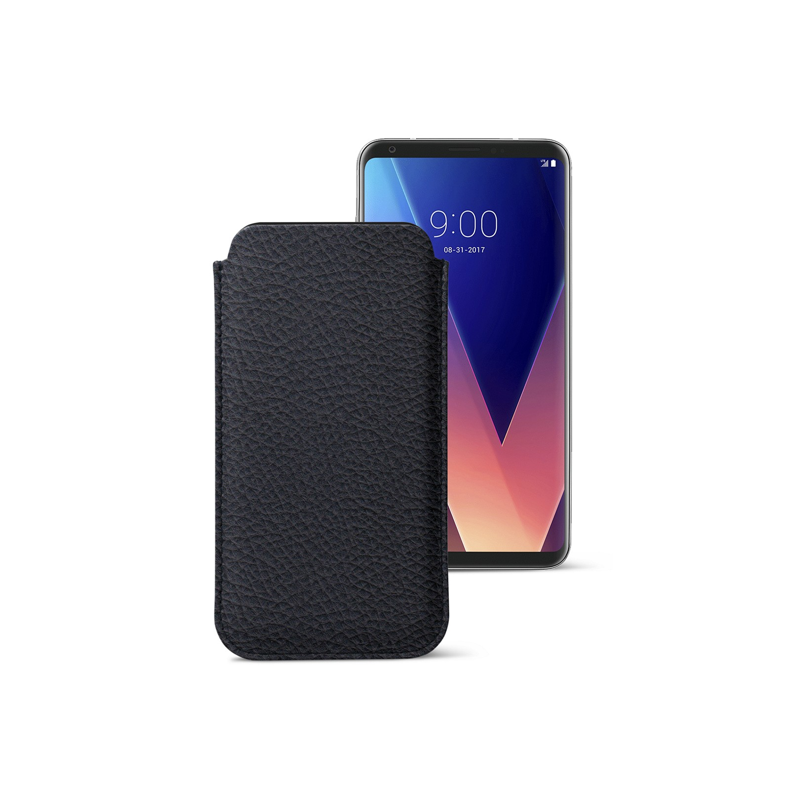 detailed look 6b73a b6fd3 Classic case for LG V30