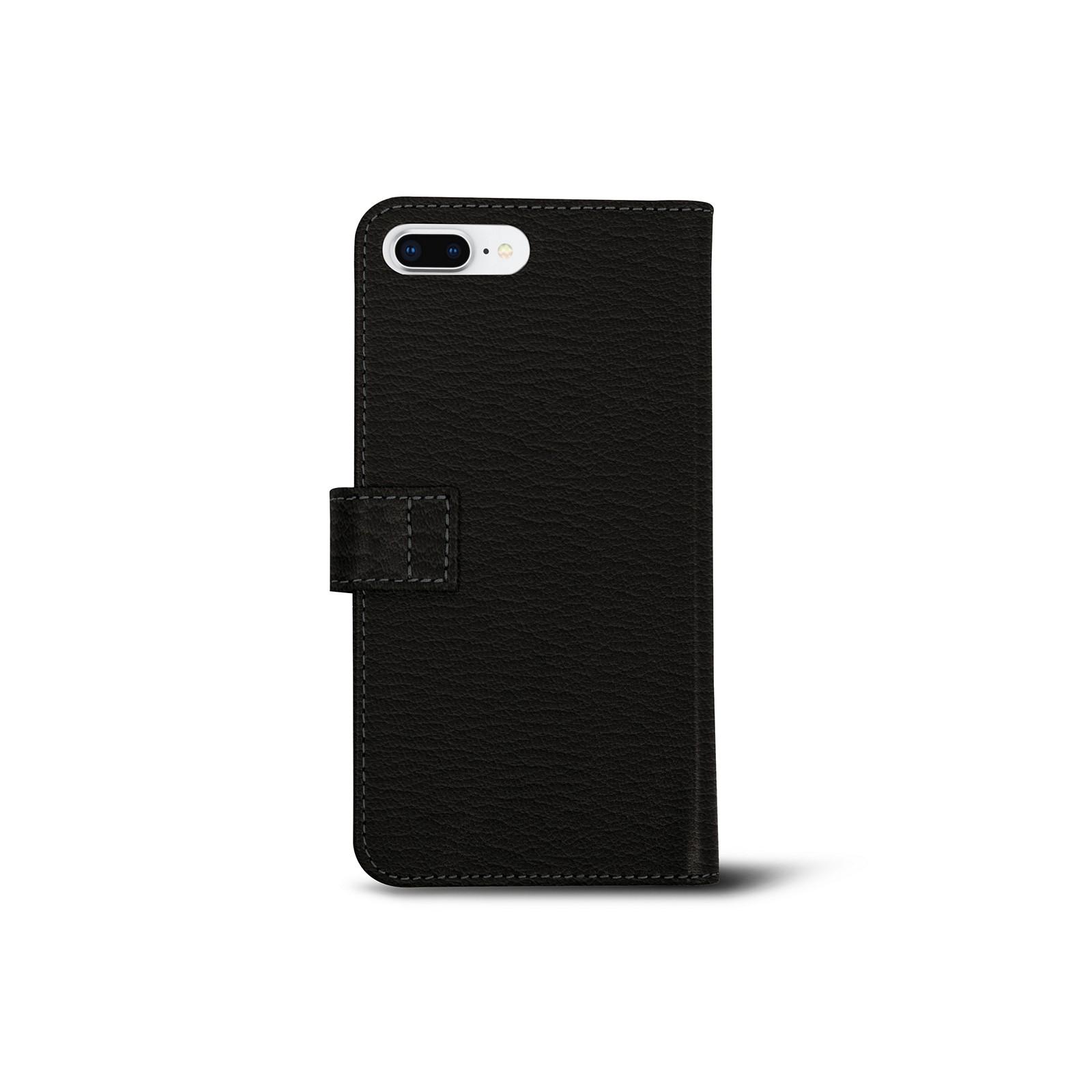 custodia per iphone 8 plus portafoglio