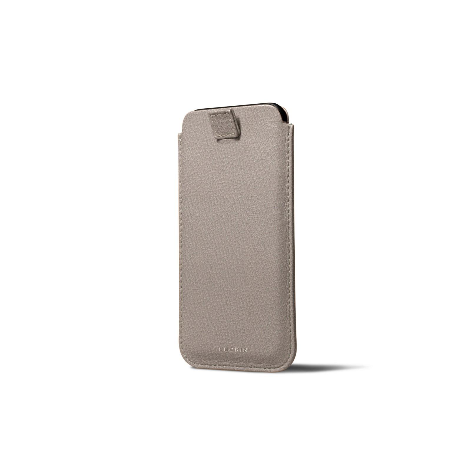 custodia lucrin iphone