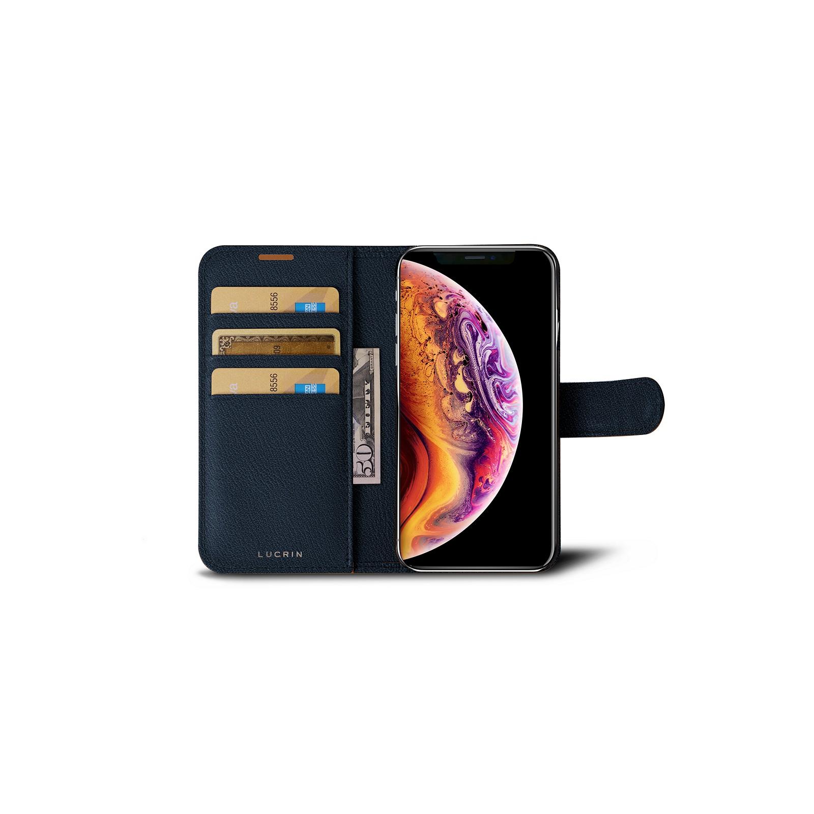 lucrin iphone x case