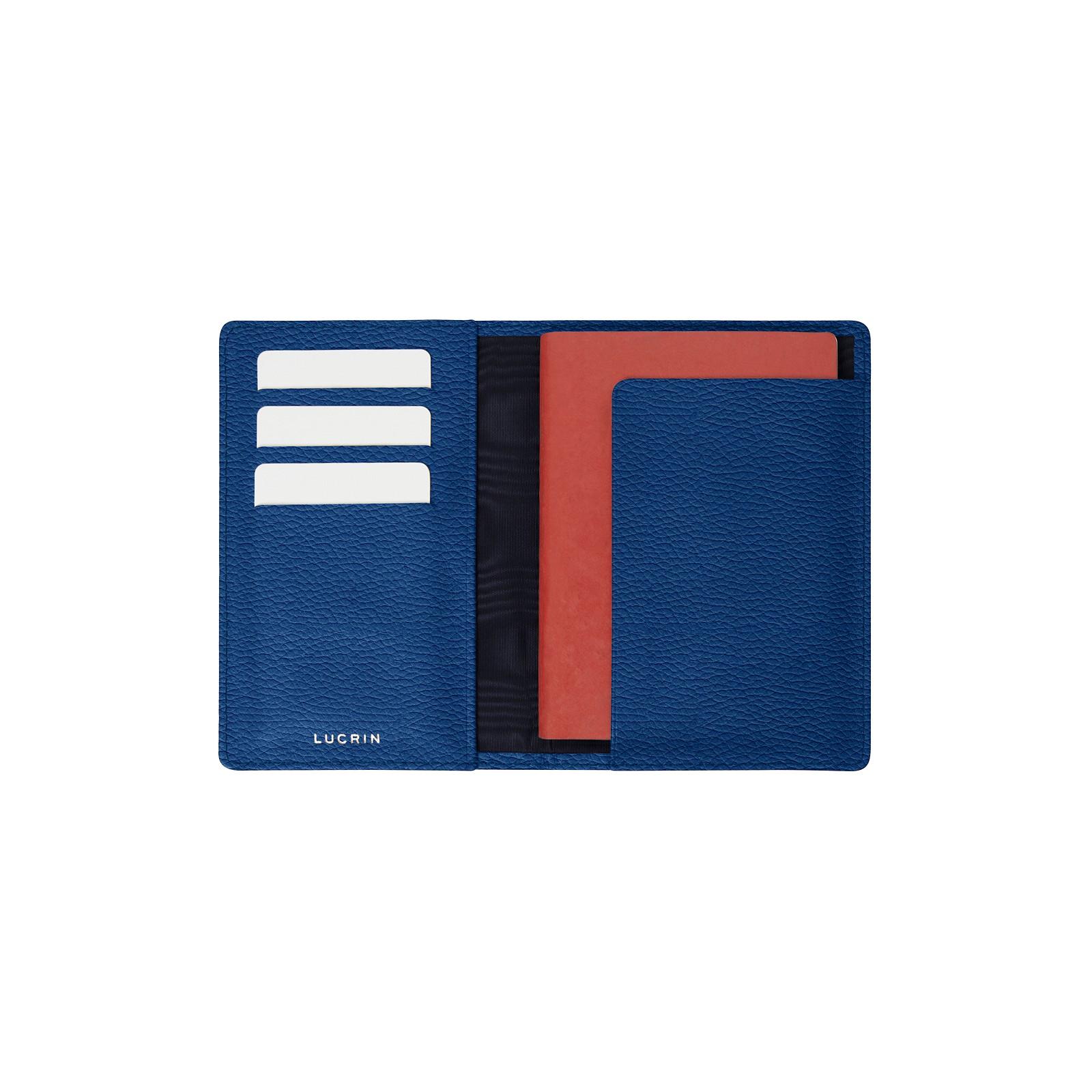 pelle e passaporto fedeltà Porta carte H78fHq