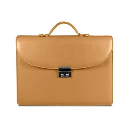 Aktentasche mit zwei Fächertaschen