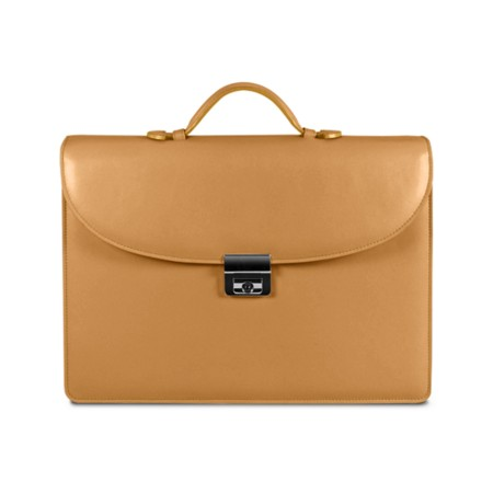 Briefcase 2 compartments