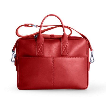 Satchel for 15-inches laptop