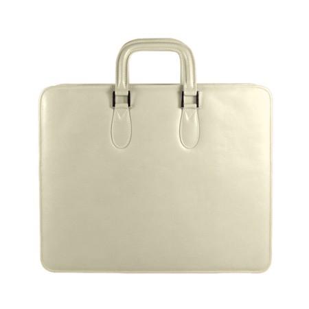 Aktentasche mit einer Fächertasche