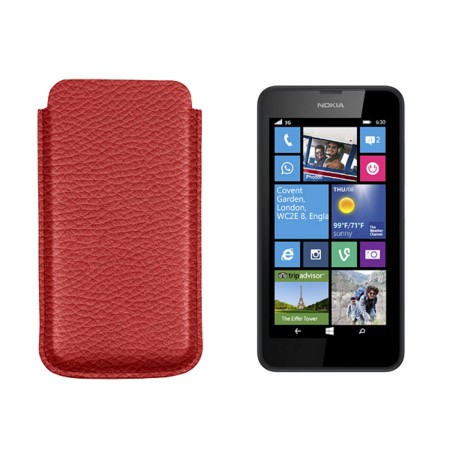 Case for Nokia Lumia 630