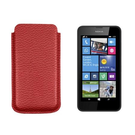 Etui für Nokia Lumia 630