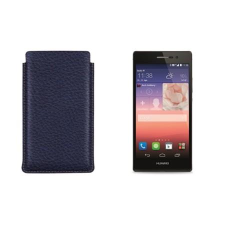Astuccio per Huawei Ascend P7
