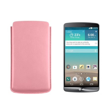 Case for LG G3 with strap