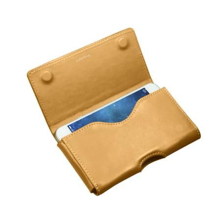Funda de cinturón para el iPhone 6 Plus
