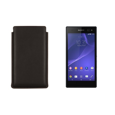 Etui für Sony C3