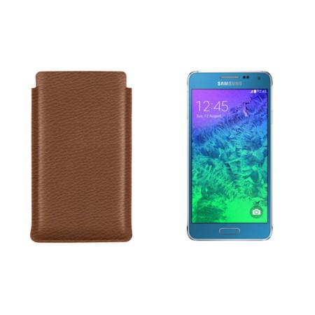 Funda para Samsung Galaxy Alpha