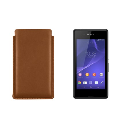 Case for Xperia E3