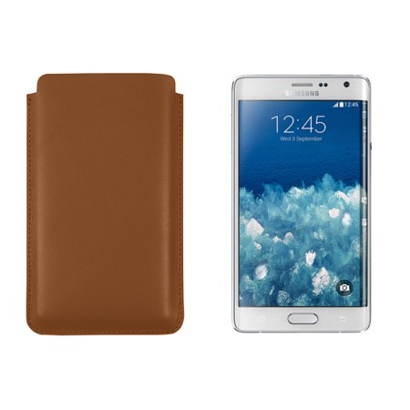 Etui für Samsung Galaxy Note Edge
