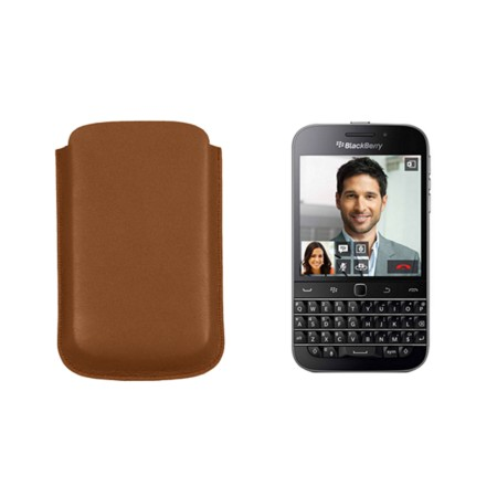Etui simple pour BlackBerry Classic