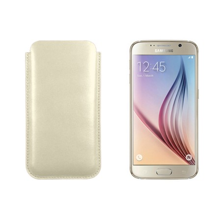 Funda clásica para Samsung Galaxy S6