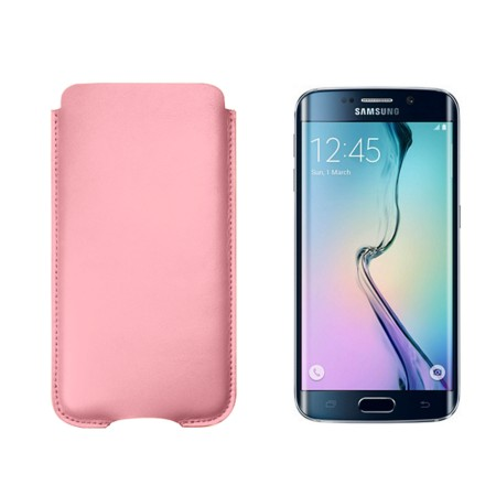 Pouch for Samsung Galaxy S6 Edge