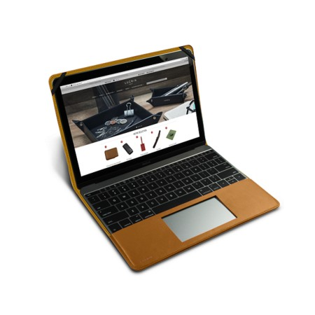La funda para MacBook 12-pulgadas