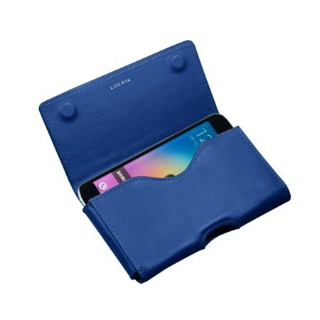Custodia da cintura per Samsung Galaxy S6 Edge
