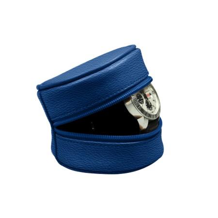 Funda redonda flexible para reloj