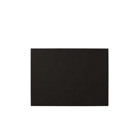 Sencillo Tapete para escritorio (44,5 x 27,5 cm)