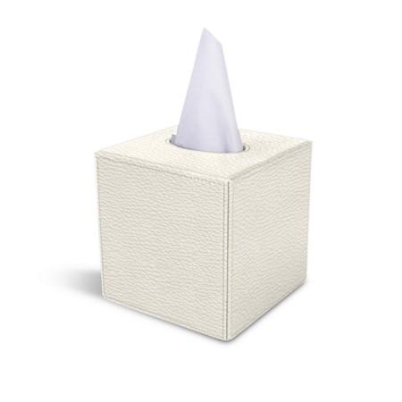 Caja cuadrada para pañuelos