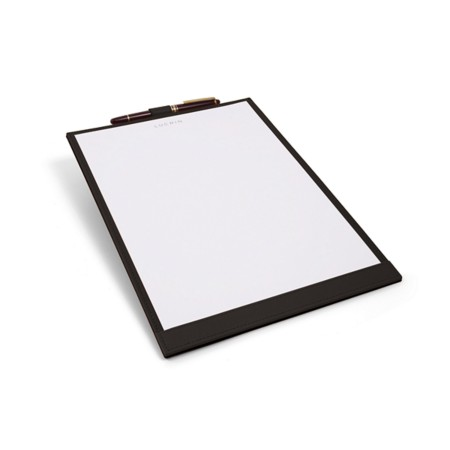 A4 simple Notepad