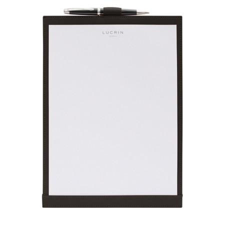 Almohadilla de escritorio A4 simple 35 x 22 cm