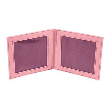 Frame for 2 pictures