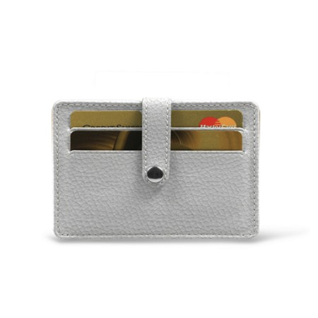 Funda compacta para 8 tarjetas