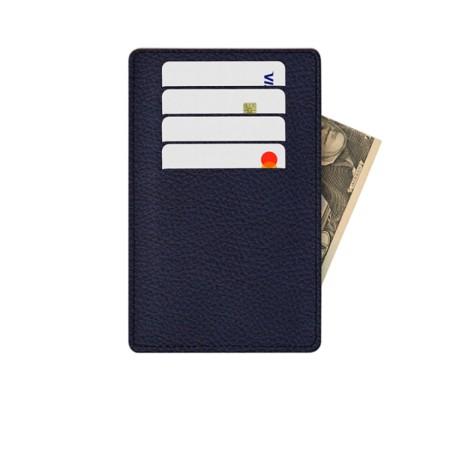 Kartenhalter für 8 Karten mit Öffnung in der Mitte (13 x 8,2 cm)