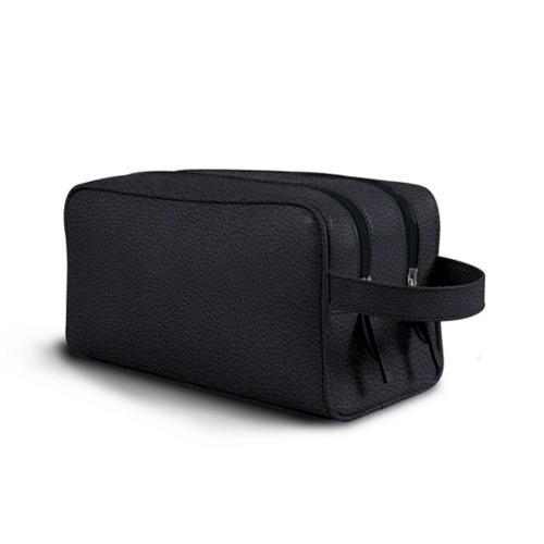 Toiletry Bag with Two Compartments (27.5 x 15 x 12 cm)