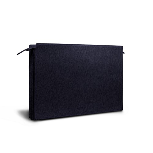 Document case 3 compartments