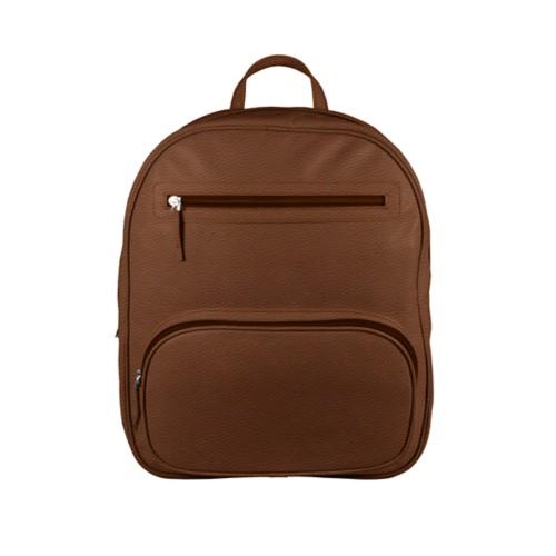 Großer rucksack
