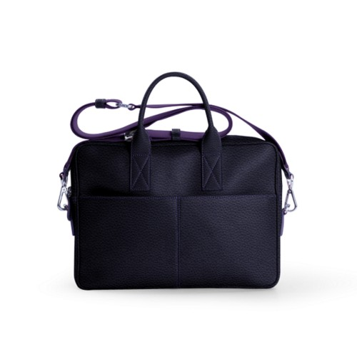 Satchel for 13-inch laptop