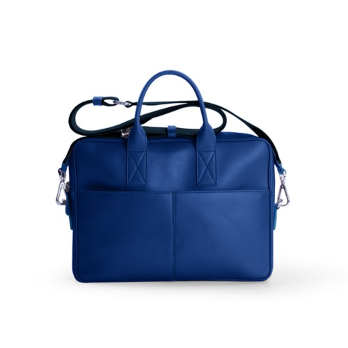 "Satchel for 13"" laptop"