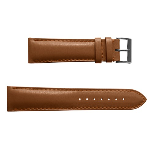 Classic watch-strap for men