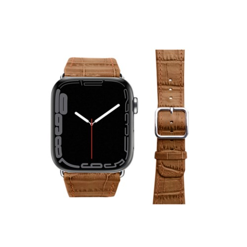 Croc Apple Watch Strap 42 mm