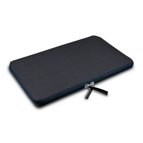 Grande borsa con cerniera per MacBook Air 13 inch