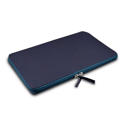 Grande borsa con cerniera per MacBook Air 13 inch