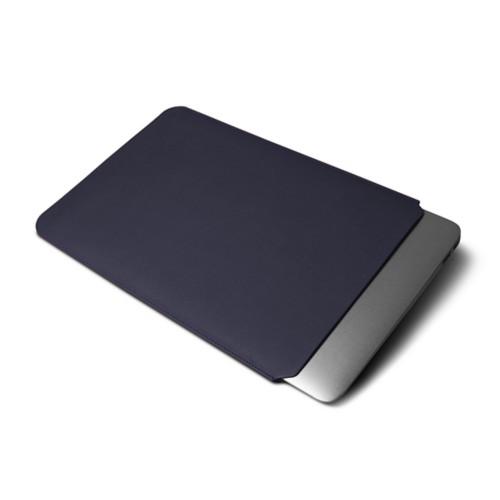 Funda para MacBook Air 13 pulgadas - Violeta - Piel Liso