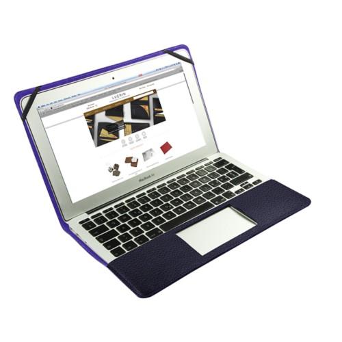 Ecrin cuir pour MacBook Air 11 pouces Retina Display