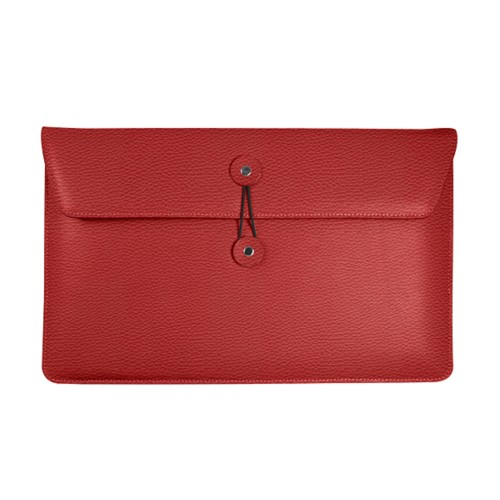 Funda de cuero para MacBook Air de 13 pulgadas Retina Display