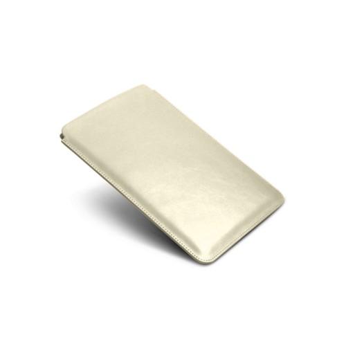 Housses en cuir pour ipad mini for Housse protection ipad mini