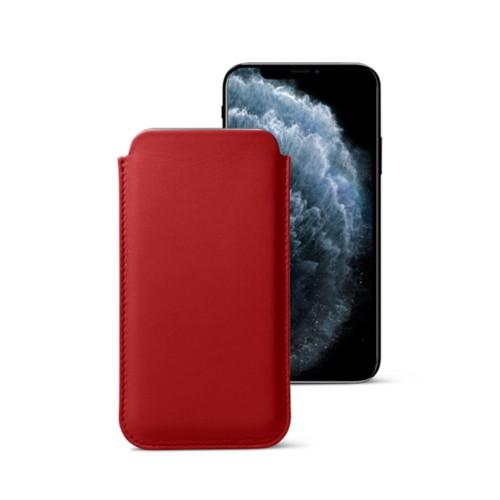 Etui Classique für das iPhone 6 Plus/6s Plus