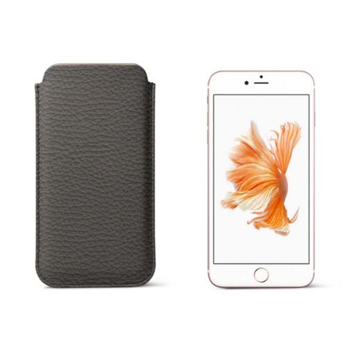Custodia classica per iPhone 6 Plus/6s Plus