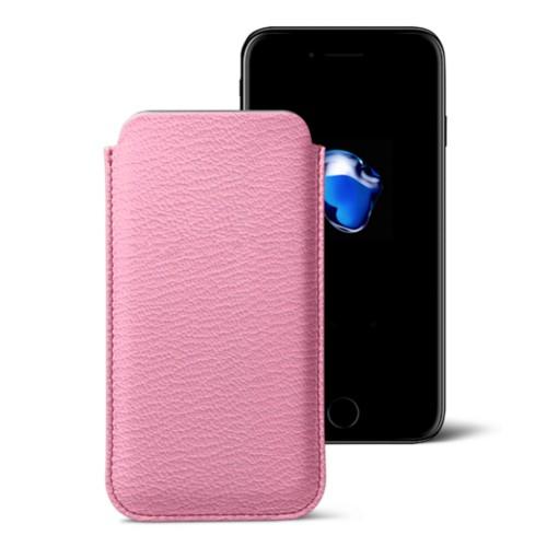 Klassisches Etui für das iPhone 7 Plus