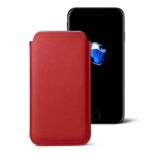 Étui classique iPhone 7 Plus