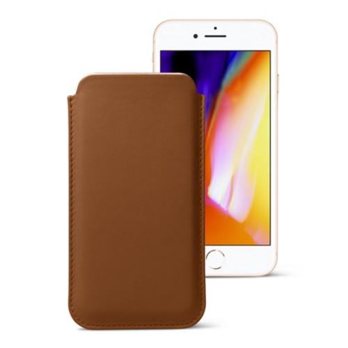 Étui Slim iPhone 8 Plus